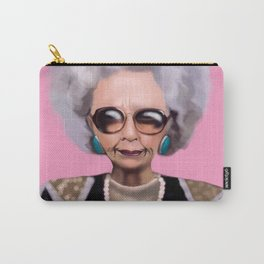 Yetta Rulez! Carry-All Pouch