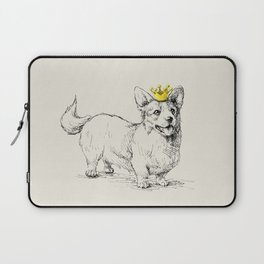 Your Highness Laptop Sleeve