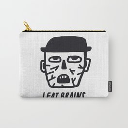 Zombie Accountant Carry-All Pouch