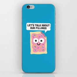 Tart Therapy iPhone Skin