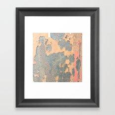 Krugger Framed Art Print