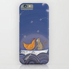 The Lady El Slim Case iPhone 6s