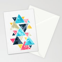 Triscape Stationery Cards