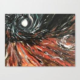 Oakheart Canvas Print