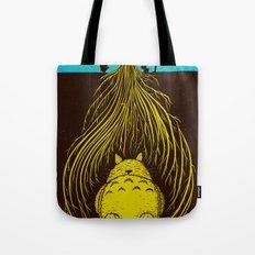 MNT Tote Bag