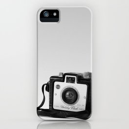 Brownie Holiday iPhone Case