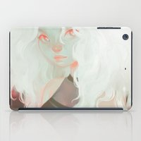 milk iPad Cases featuring milk by loish