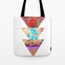 More than gold tringles II Tote Bag
