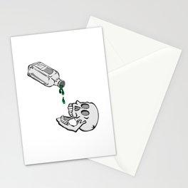 DelStalk Jager Stationery Cards