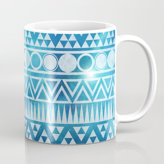 Tribal Ice Mug