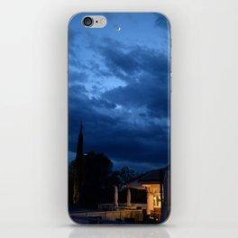 Saint-Raphael iPhone Skin