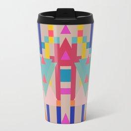 Color Power 1 Travel Mug