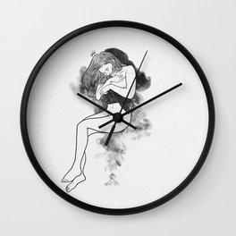 The key to heaven. Wall Clock