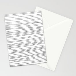 Fine Lines Stationery Cards