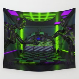 The Container Wall Tapestry