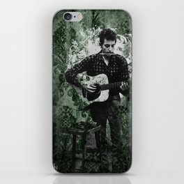 Get Busy. iPhone Skin