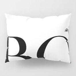 BOTH Christian and Gay Pillow Sham