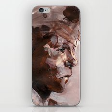Pause iPhone Skin