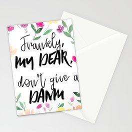 My Dear Stationery Cards