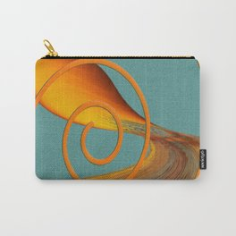 Color Me Bright Carry-All Pouch