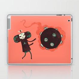 Katamari of the Dead Laptop & iPad Skin
