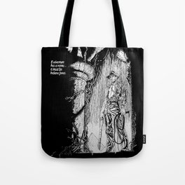 Indiana Jones and the Temple of Doom Tote Bag