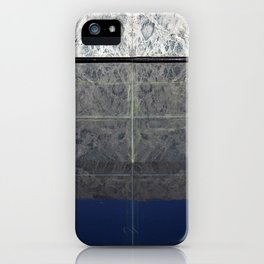 Mies Reflection iPhone Case
