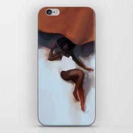 Chocolat iPhone Skin
