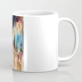 Passing Me By Coffee Mug