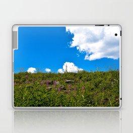 Earth and Sky Laptop & iPad Skin