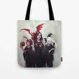 THE COVEN Tote Bag