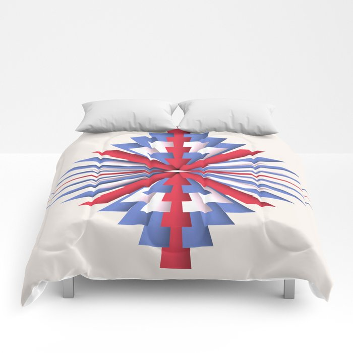 The Brit Comforters