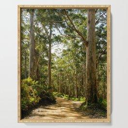 West Cape Howe National Park, Western Australia Serving Tray