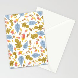 Leaflets Stationery Cards