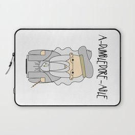 A-DUMBLEDORE-ABLE.  Laptop Sleeve