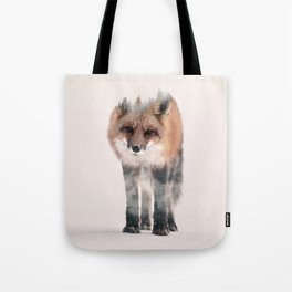 hondo kitsune Tote Bag