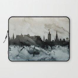 Edinburgh Scotland Skyline Laptop Sleeve