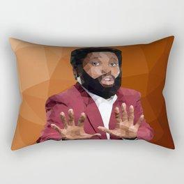 Ken Rectangular Pillow