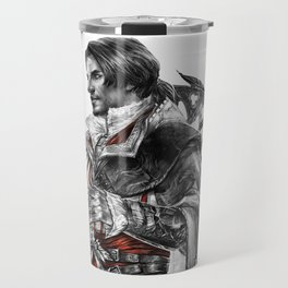 Ezio Auditore Travel Mug