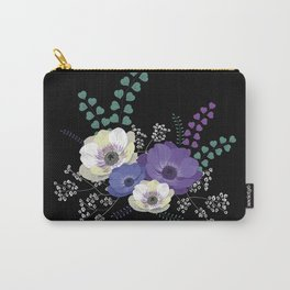 Anemones bouquet Carry-All Pouch