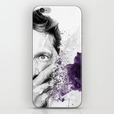 In the Flesh Pt. 1 iPhone & iPod Skin