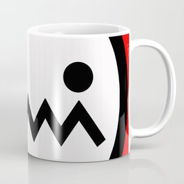 Me&Todd Logo (2017) Coffee Mug