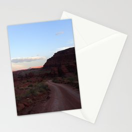 Canyon Road Stationery Cards