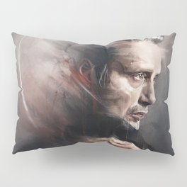 Fading Pillow Sham