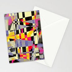 exhaustive Stationery Cards