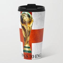 World Cup Travel Mug