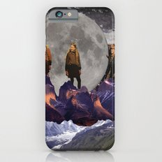 Return To Witch Mountain iPhone 6s Slim Case