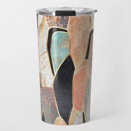 Pretty Stone 1 Travel Mug