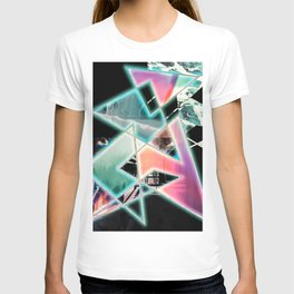 Leng Pattern 6 T-shirt