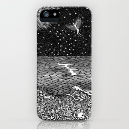 SEED iPhone Case